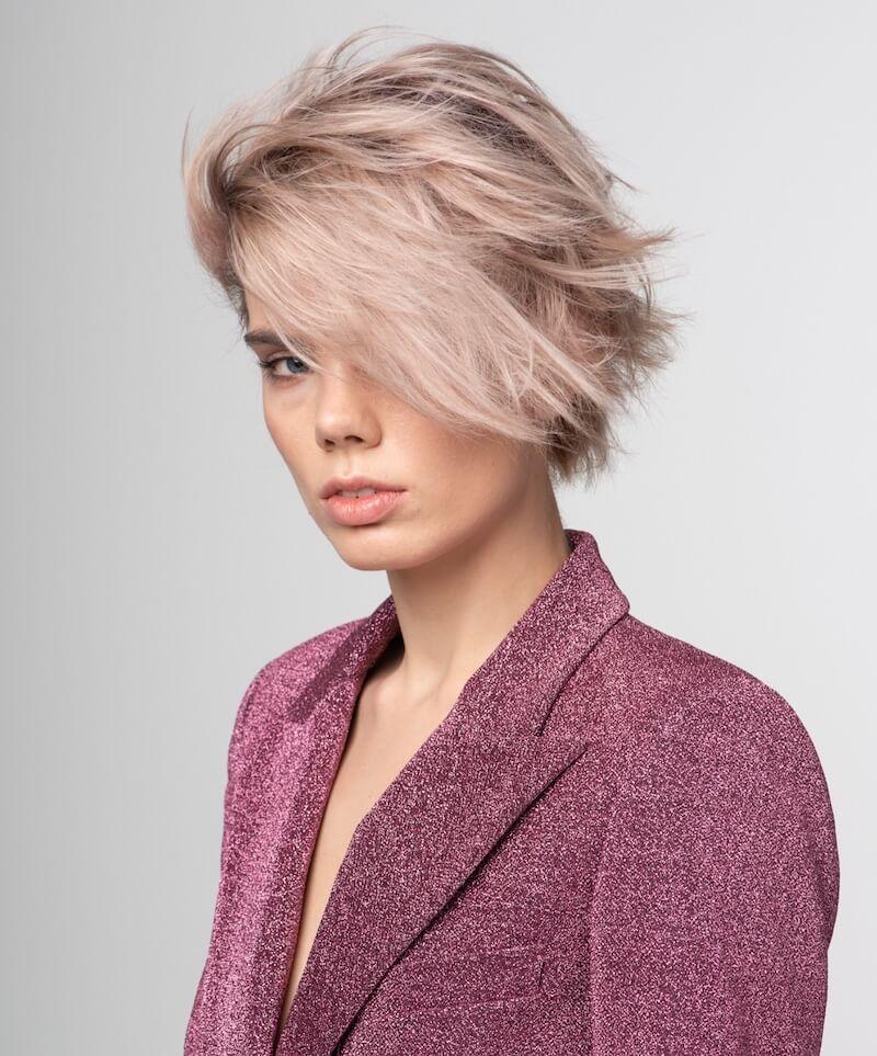 tagli capelli corti 2019 maltoni