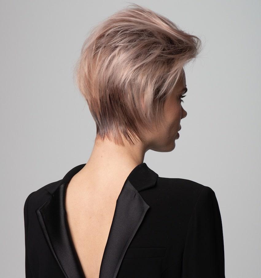 taglio capelli corti 2019 maltoni