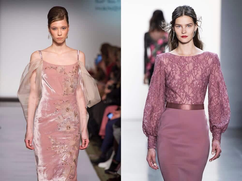 Abiti Eleganti Stile Anni 70.Abiti Da Cerimonia 2020 70 Nuovi Modelli Autunno Inverno Foto