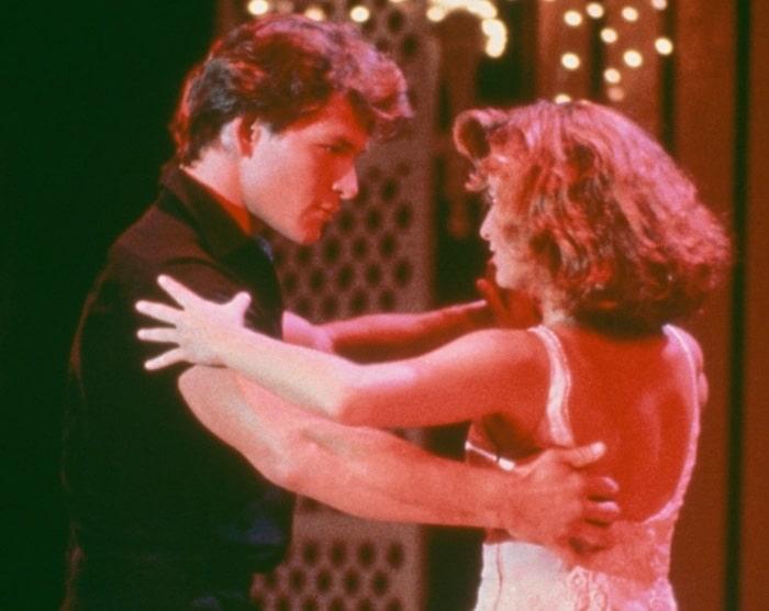 Dirty Danging film anni 80