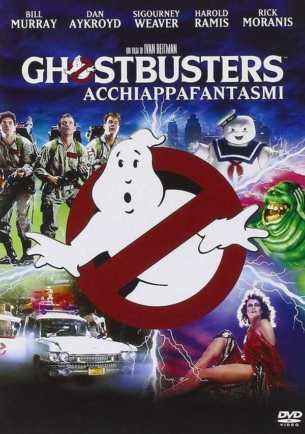 Ghostbuster amazon