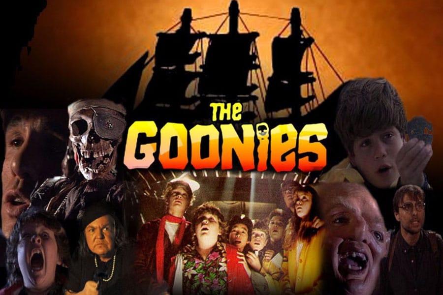 I Goonies film