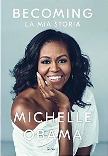 Michelle obama libro amazon