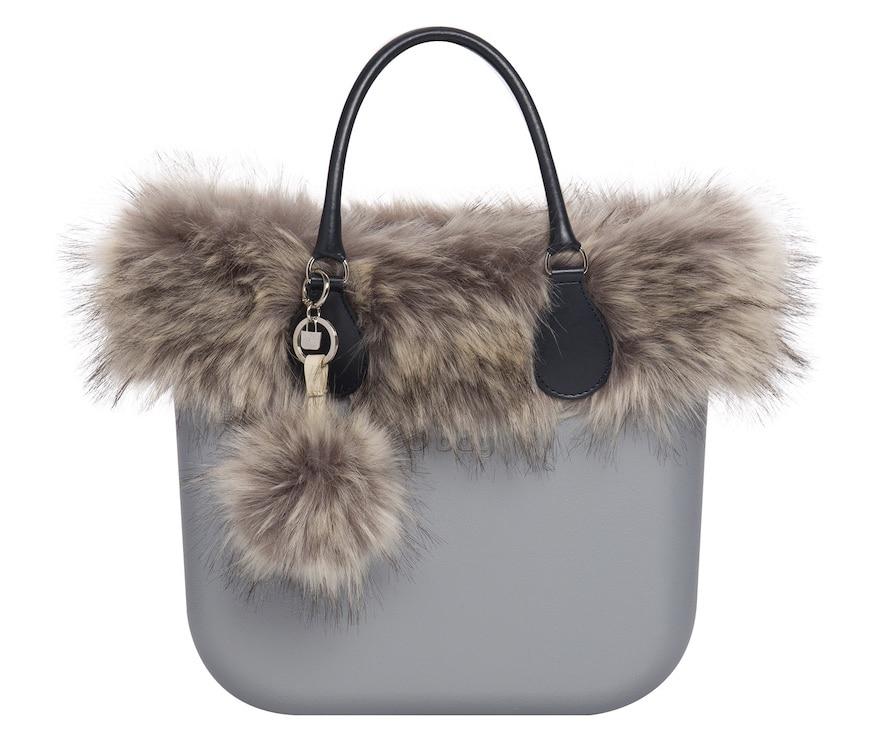rétro bons plans sur la mode grandes variétés Borse O bag 2019 2020 Autunno inverno. Collezione