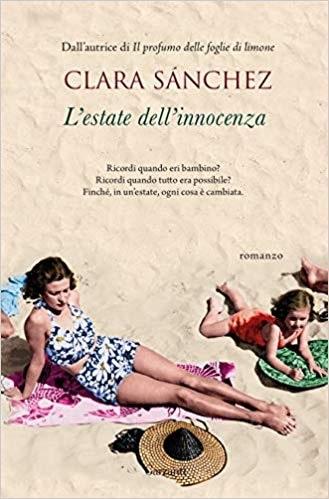 estate dell innocenza libro