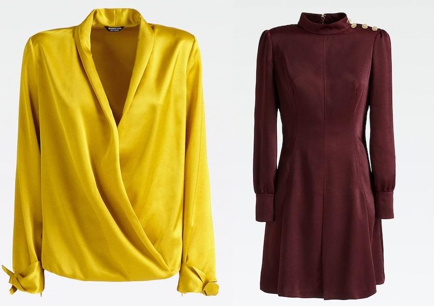 guess abbigliamento inverno 2019 2020
