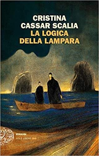 la logica della lampara libro copertina