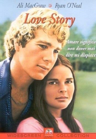 love story film