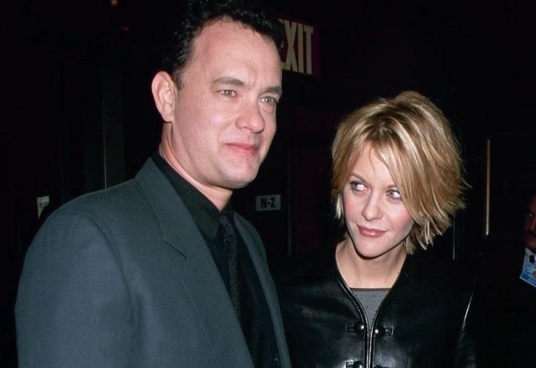 meg ryan Tom Hanks