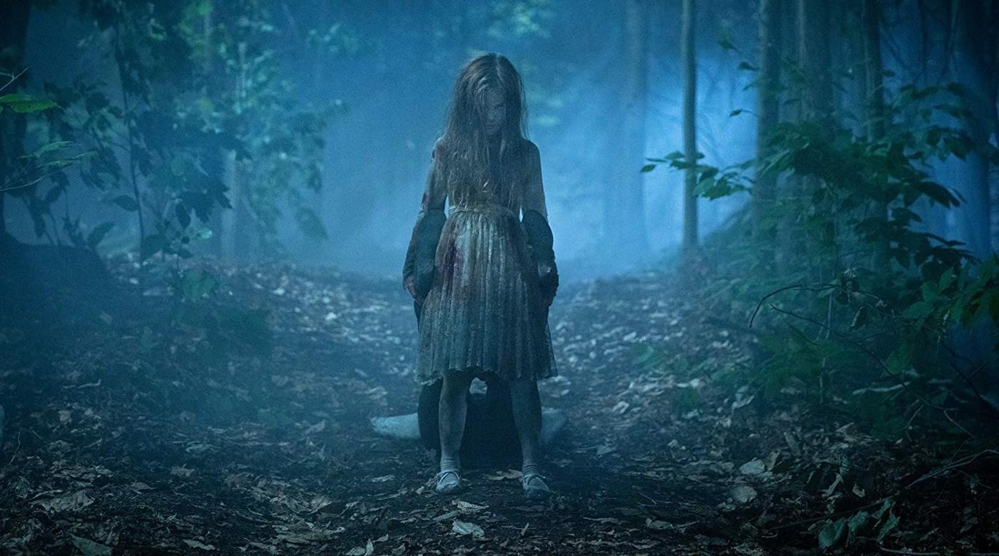 pet sematary film horror 2019