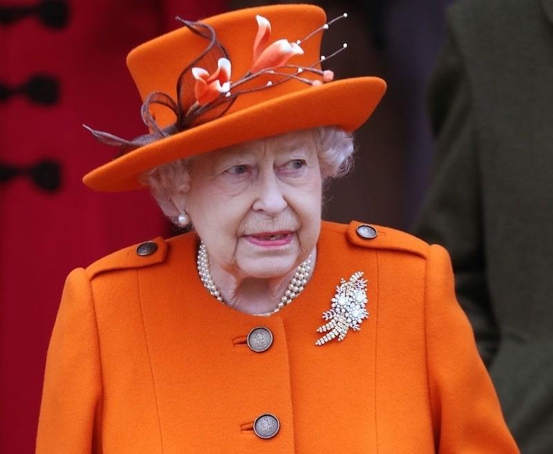 regina elisabetta luglio 2019-