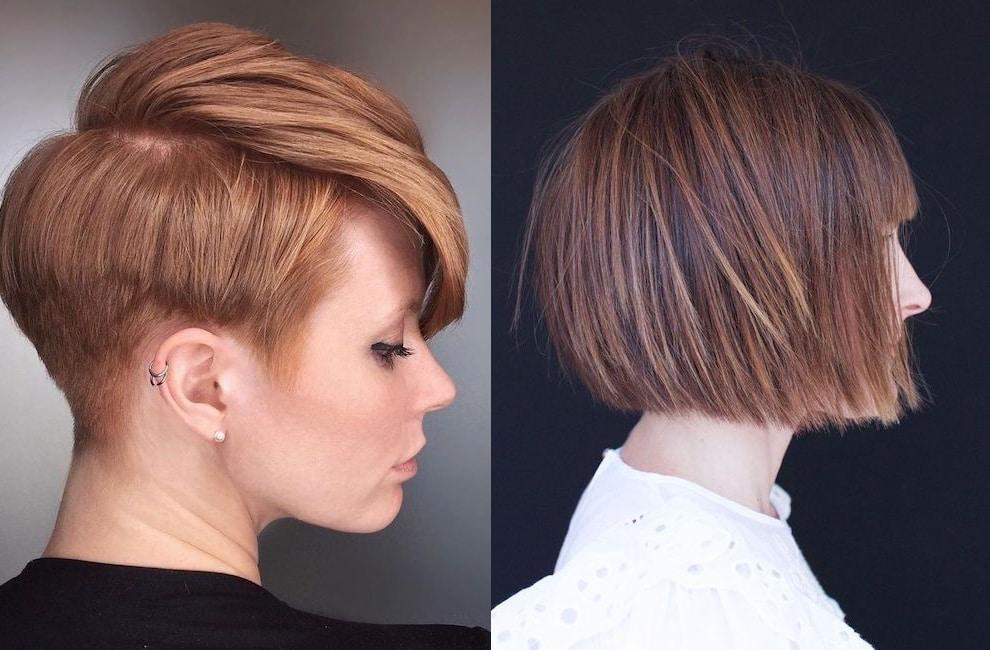 tagli colori capelli moda autunno 2019