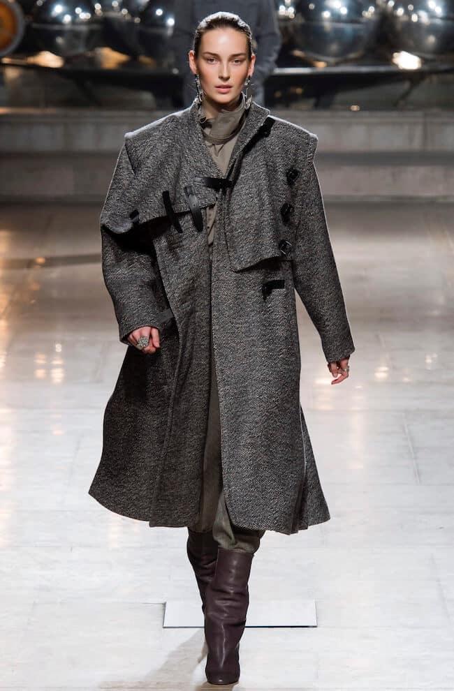 Marant cappotto inverno 2019 2020