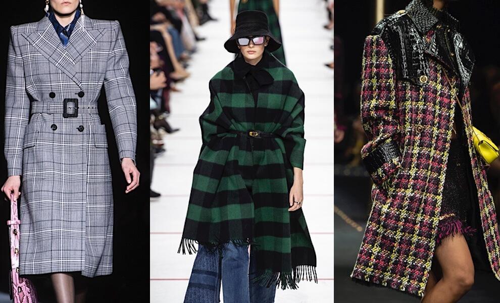 cappotti inverno 2019 2020