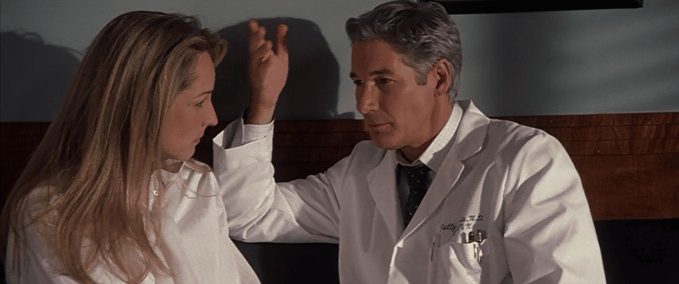 dottor t e le donne richard gere film