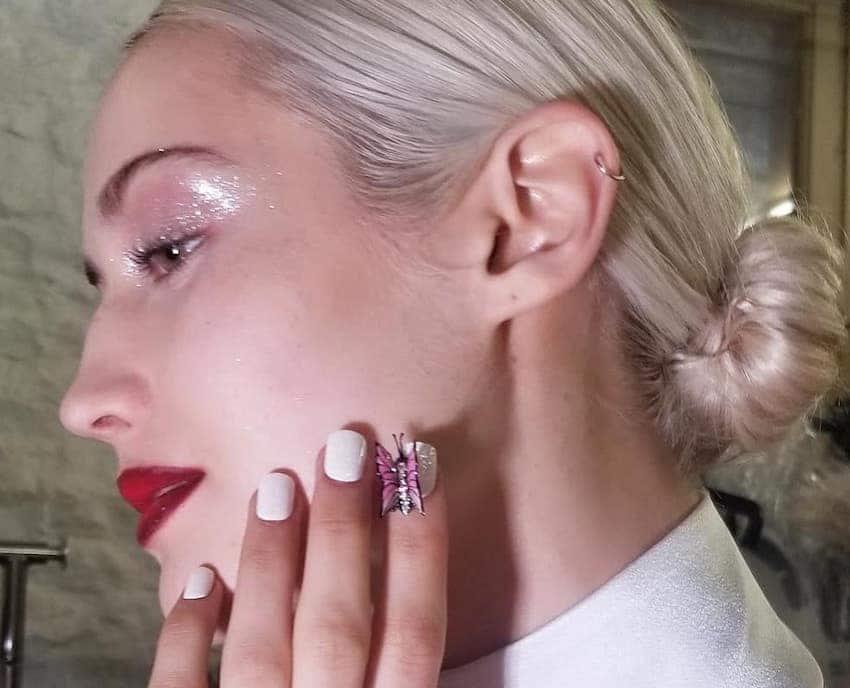 nail art inverno 2019 2020