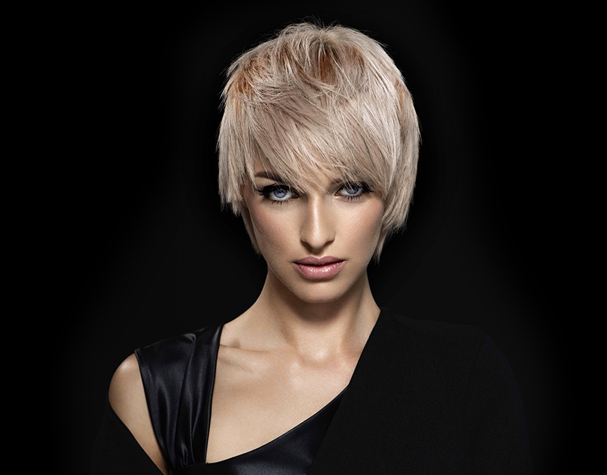 Tagli di capelli corti ultima moda
