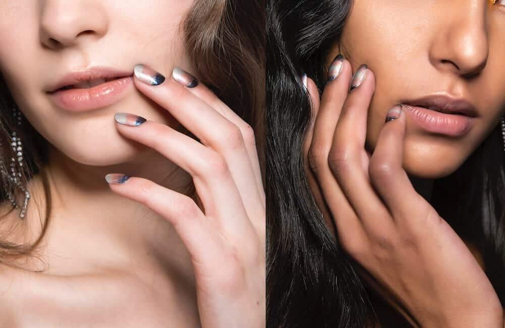 unghie inverno 2020-smalti colori