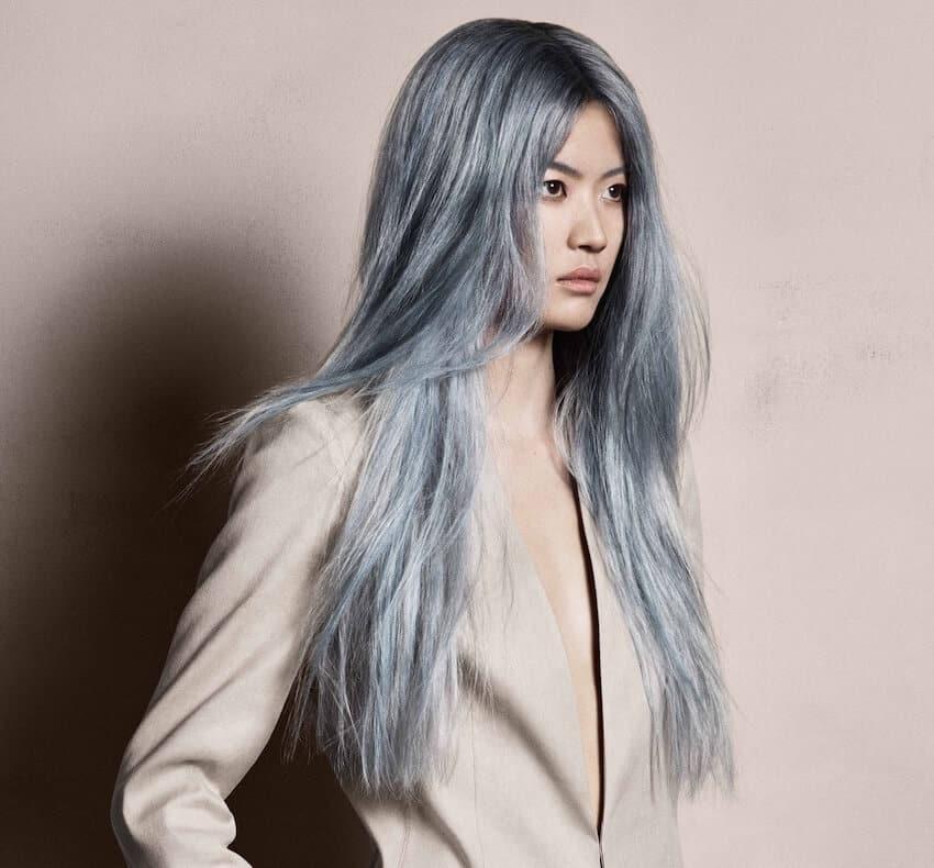Davines capelli gigii sfumature inverno 2019 2020