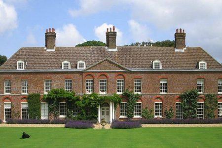 Anmer Hall