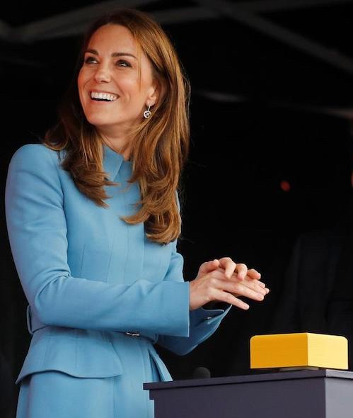 Kate Middleton 26 settembre