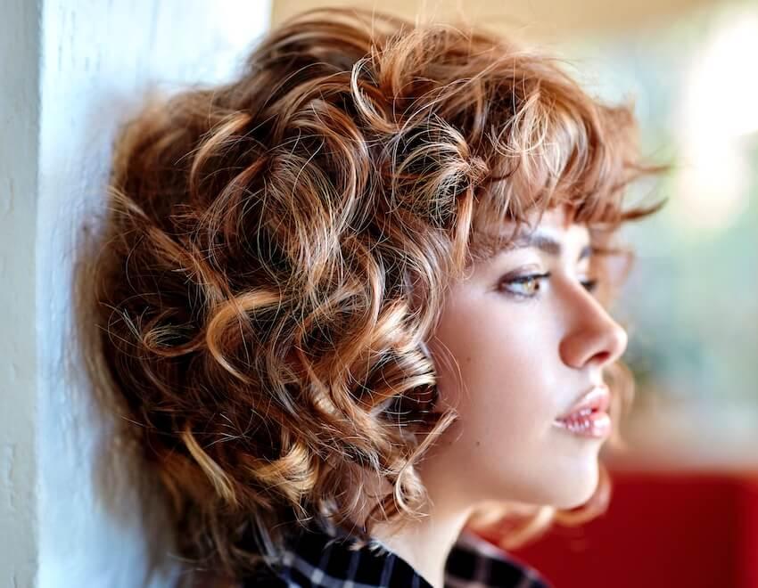 capelli medi colore 2020