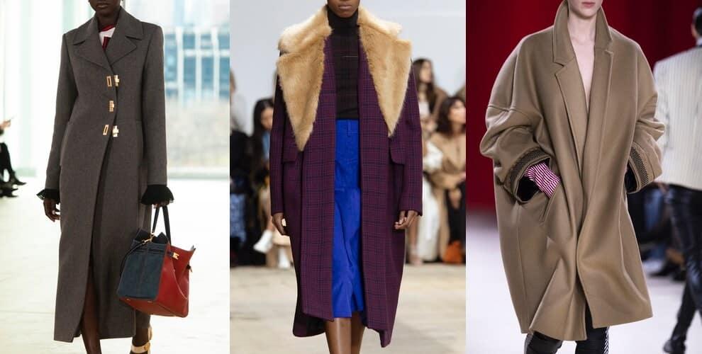 cappotti invernali 2020