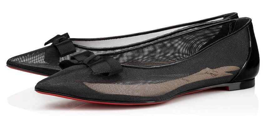 christianlouboutin-scarpe basse estate 2020