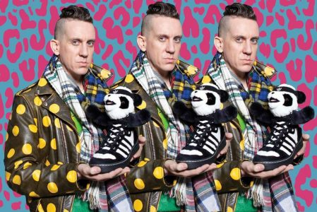 jeremy scott documentari sulla moda