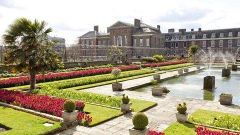 Kensgiton palace