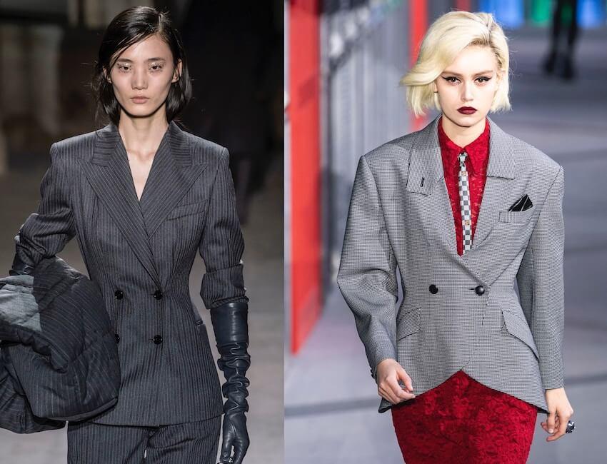 Moda autunno 2019, 19 modi per abbinare la giacca Tendenze