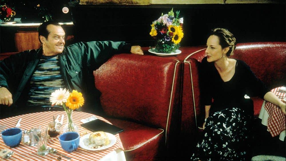 qualcosa è cambiato film romantici su netflix