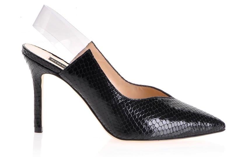 scarpe Pinko primavera estate 2020