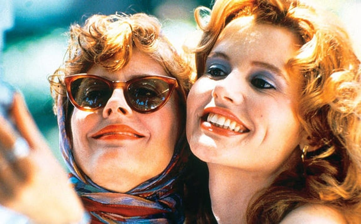 thelma e louise film anni 90