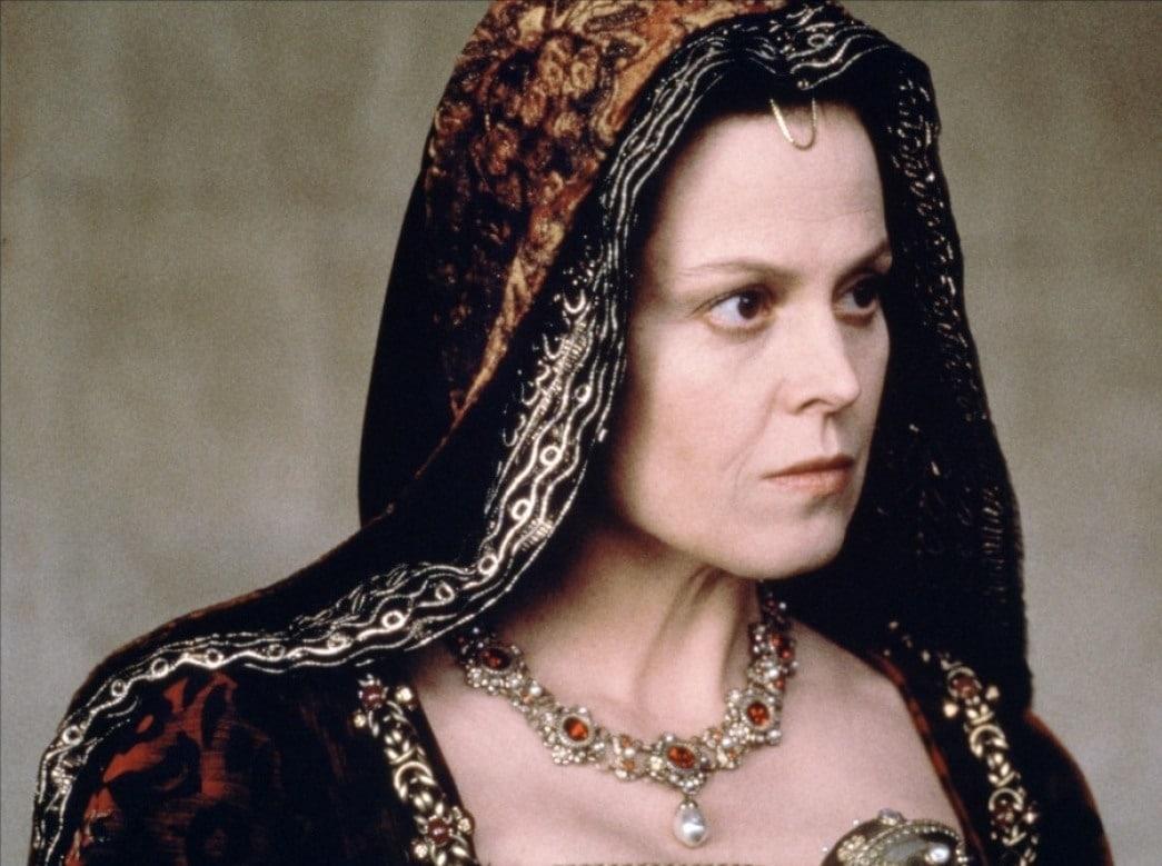 1492 sigourney weaver film