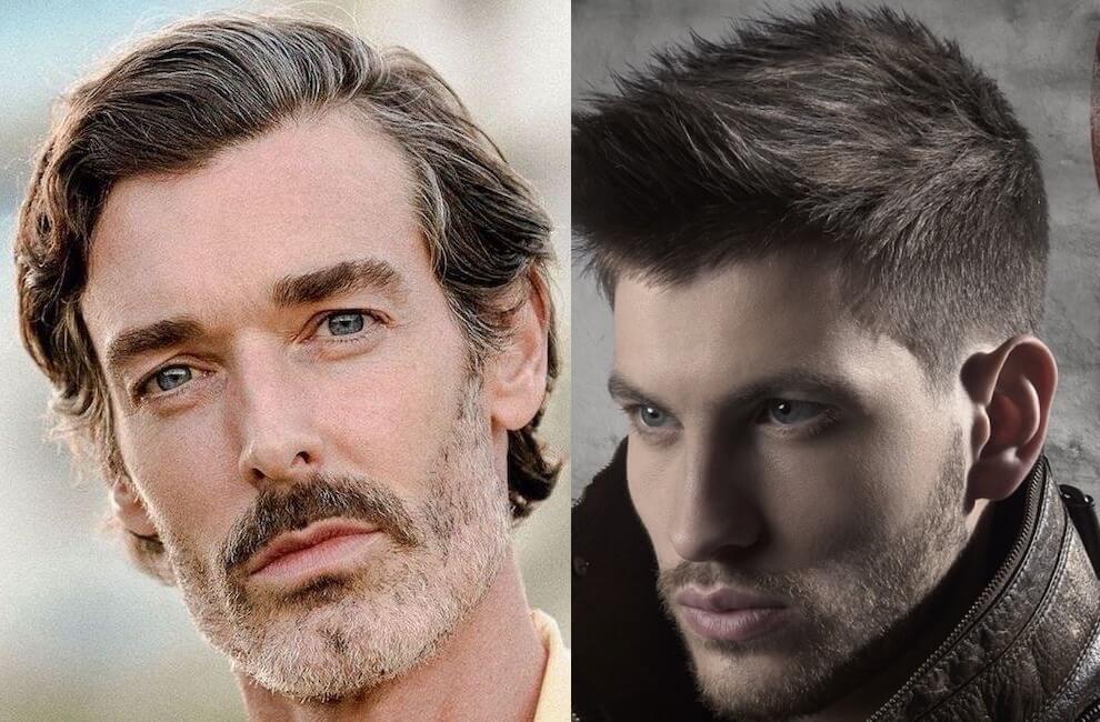 Taglio capelli uomo 2019 -tagli maschili-