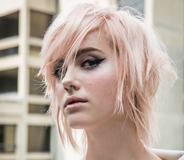 capelli colorati scalati salvo filetti inverno 2019 2020