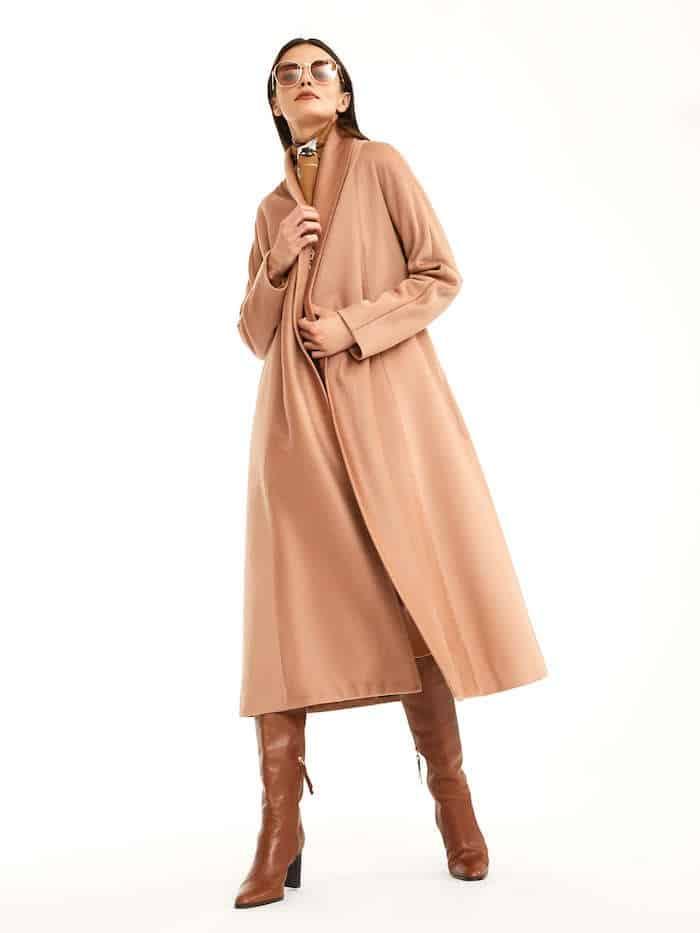 cappotto max mara inverno 2020-catalogo