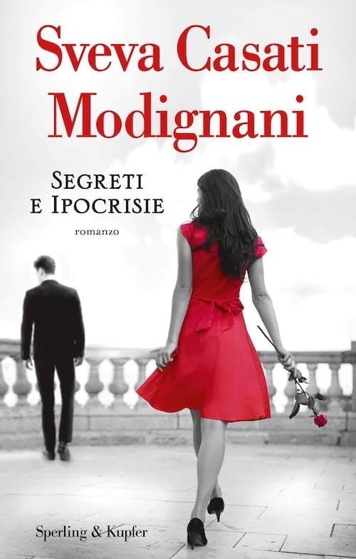 libri da regalare Segreti e Ipocrisie - Sveva Casati Modignani