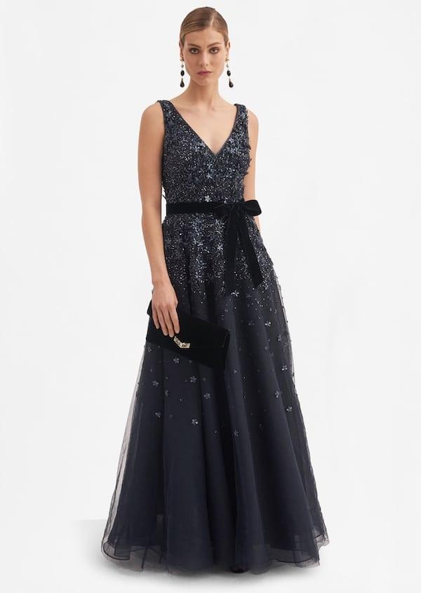 Vestiti eleganti inverno 2019 2020   15 modelli TOP
