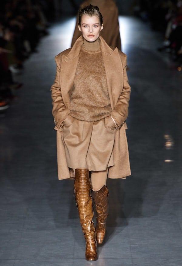 max mara cappotto inverno 2020