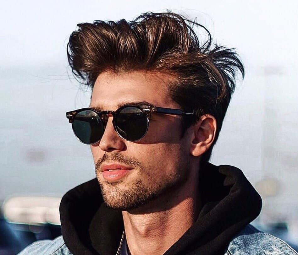Capelli uomo 2019: 7 tagli che non passano mai di moda - Moda