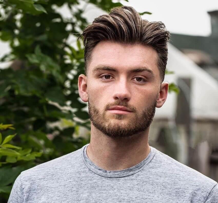 taglio capelli uomo inverno 2019