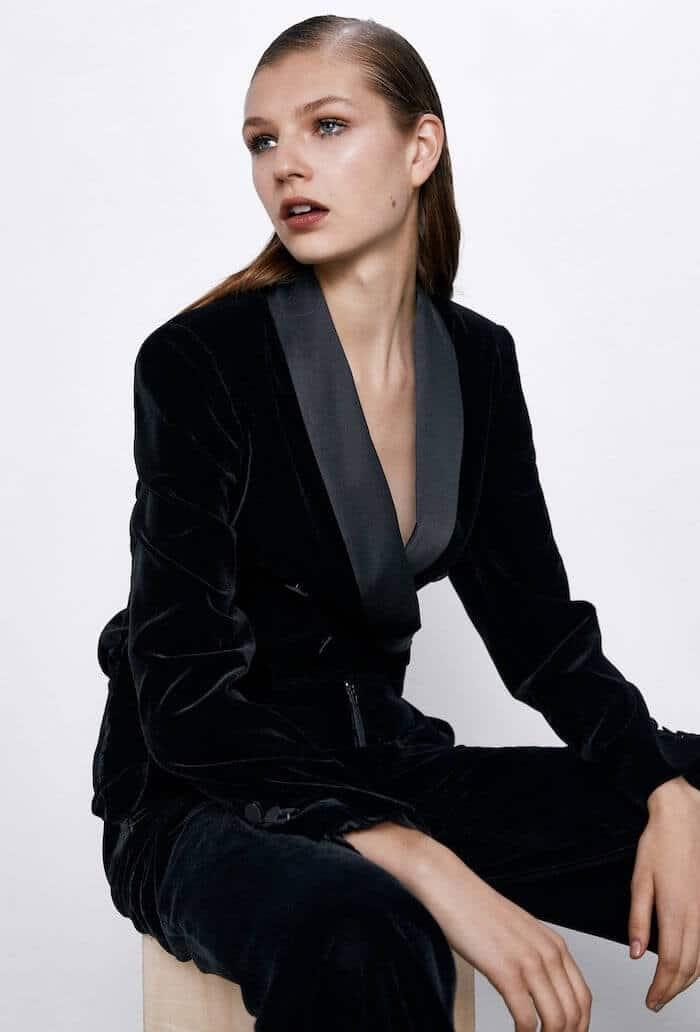 Abiti Eleganti Zara Online.Zara Donne 2019 2020 7 Nuovi Vestiti E Cappotti Per L Inverno
