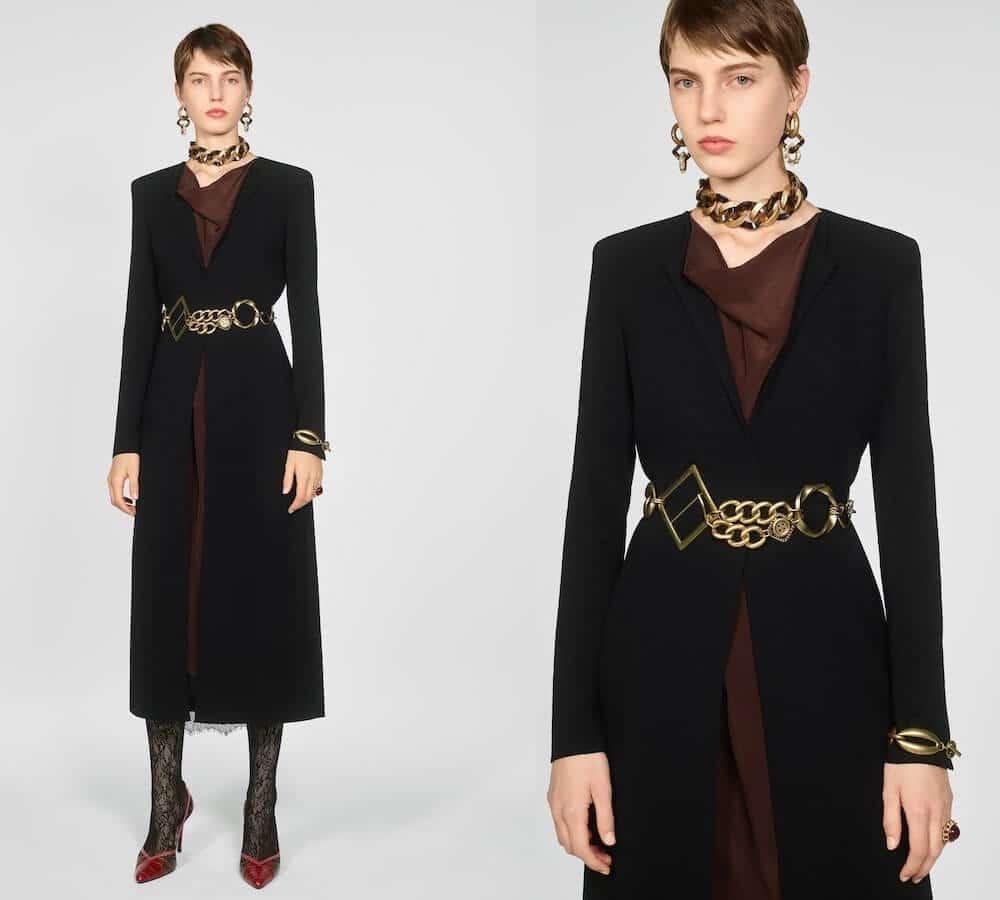Vestiti 5 Euro.Zara Vestiti Midi Moda Autunno 2019 5 Nuovi Modelli Da