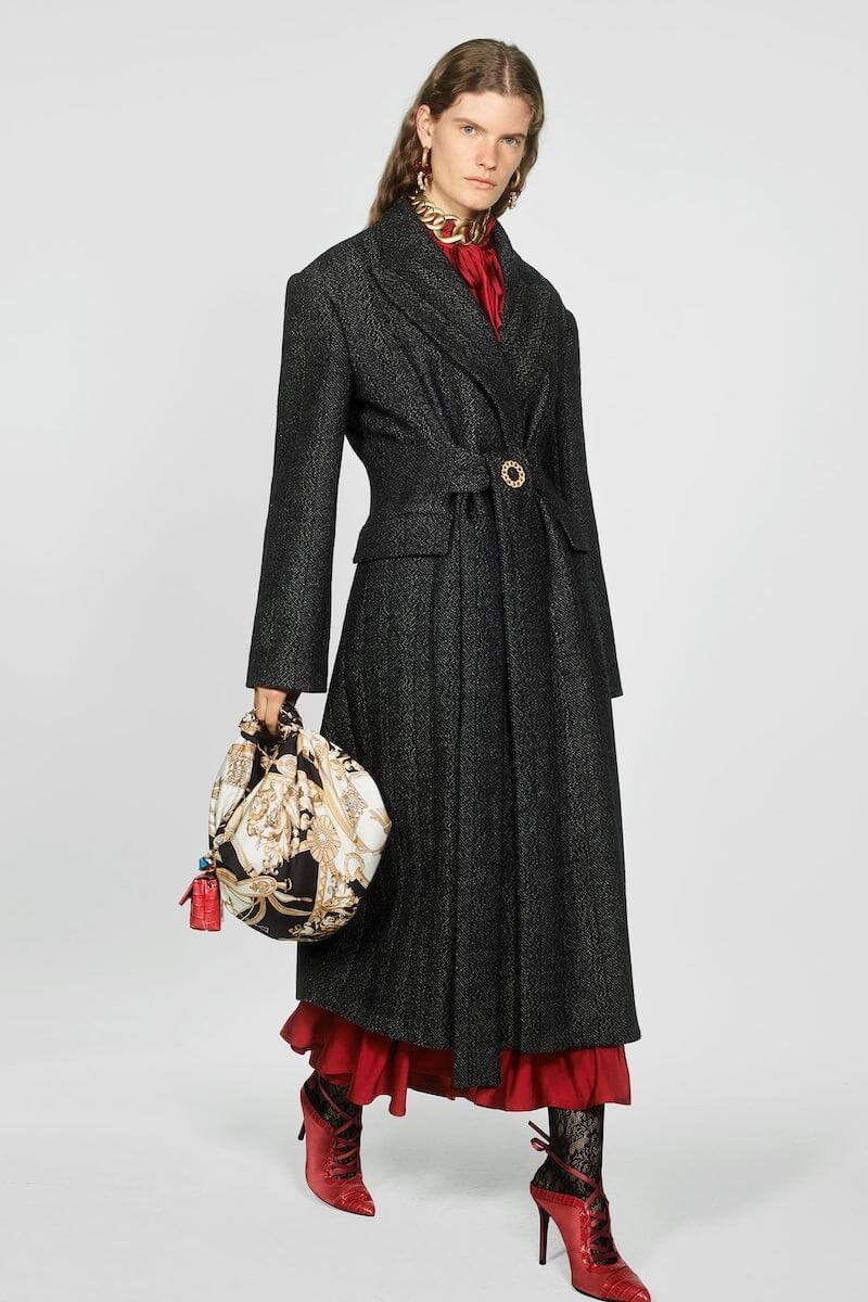 I must have della collezione Zara per un autunno trendy