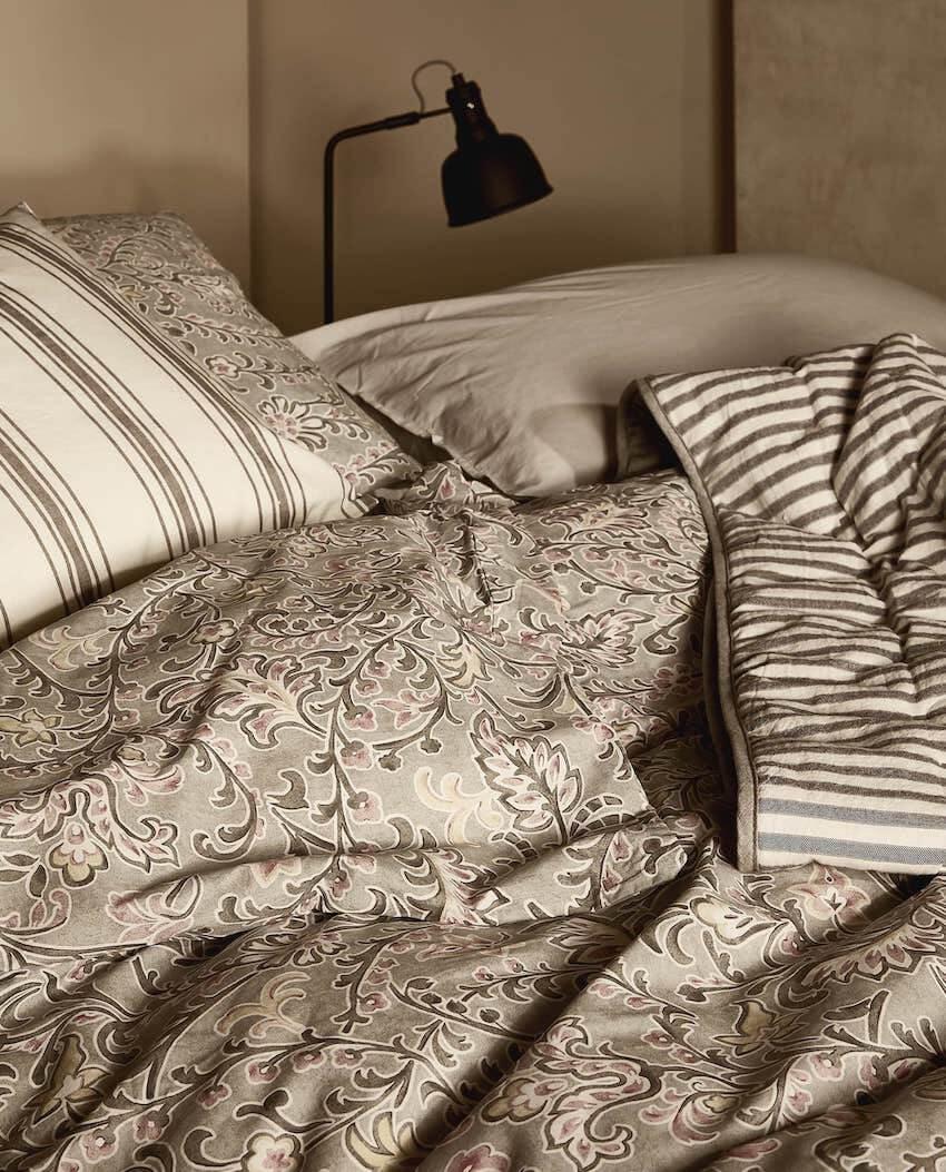 Zara Home Lenzuola Matrimoniali.Zara Home I 7 Migliori Saldi E Sconti Del Momento Donne Sul Web