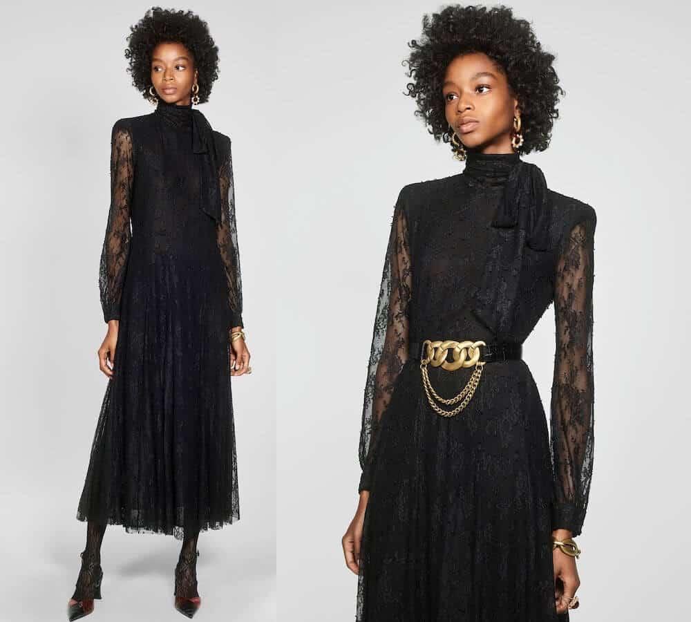 Abiti Eleganti Zara Online.Zara 2019 2020 Nuovi Cappotti E Vestiti In Edizione Limitata