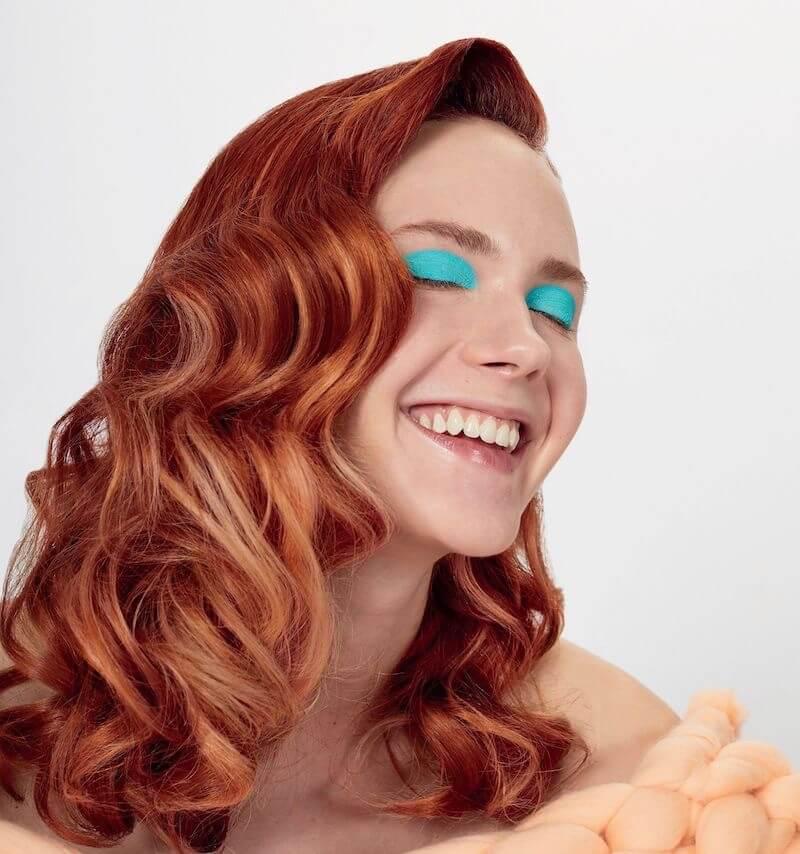Capelli lunghi colore taglio 2020-Wella