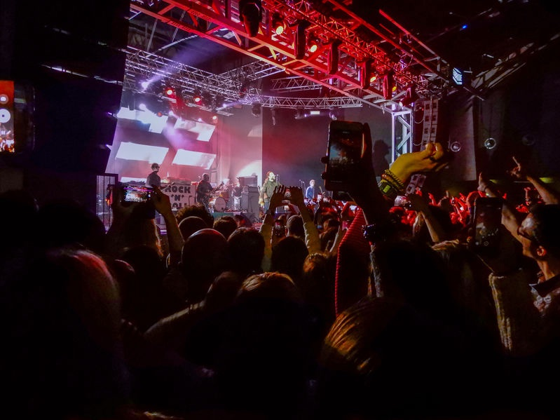 Concerti milano 2020